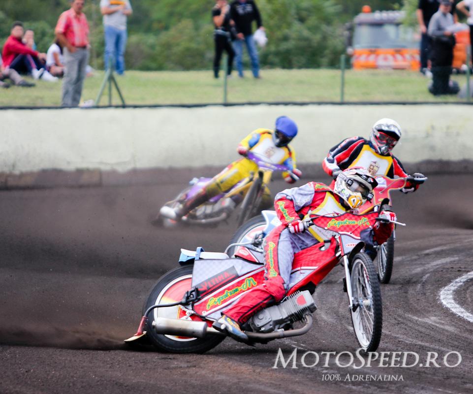 Detaliu foto - Gyula speedway race 125