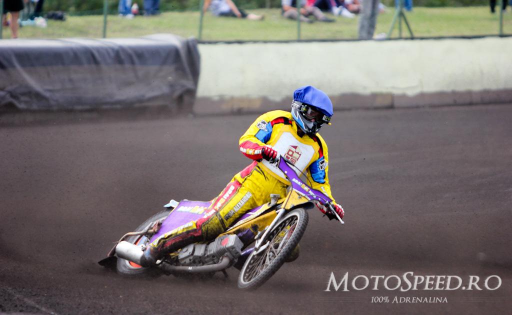 Detaliu foto - Gyula speedway race 126