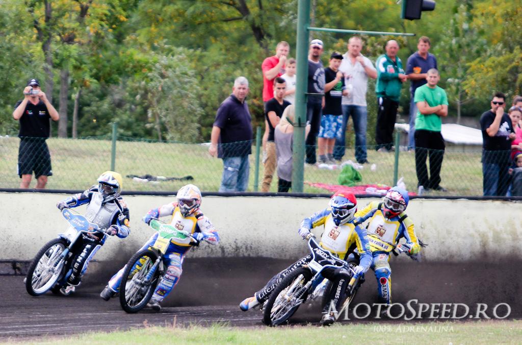 Detaliu foto - Gyula speedway race 129