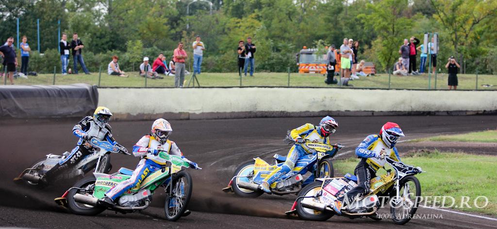 Detaliu foto - Gyula speedway race 131
