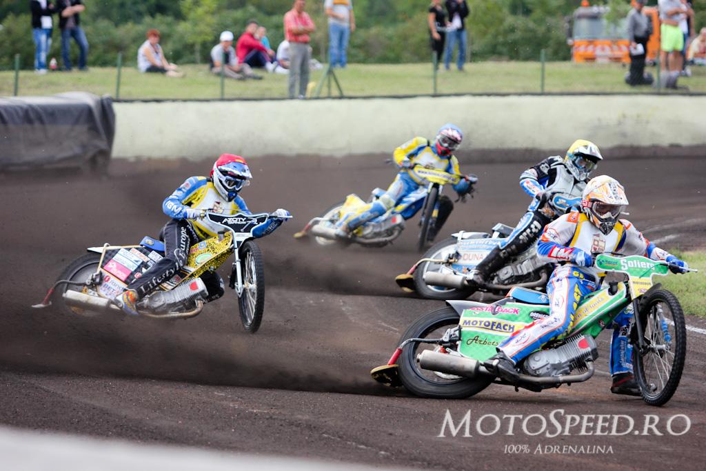 Detaliu foto - Gyula speedway race 133