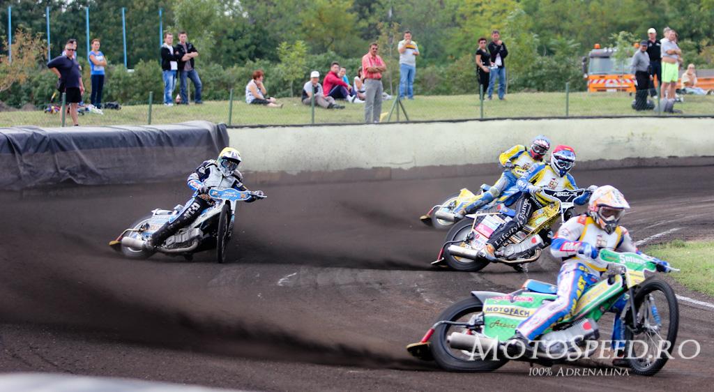 Detaliu foto - Gyula speedway race 134