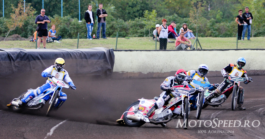 Detaliu foto - Gyula speedway race 137