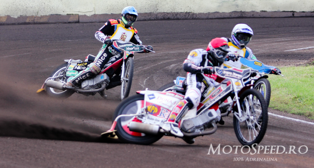 Detaliu foto - Gyula speedway race 138