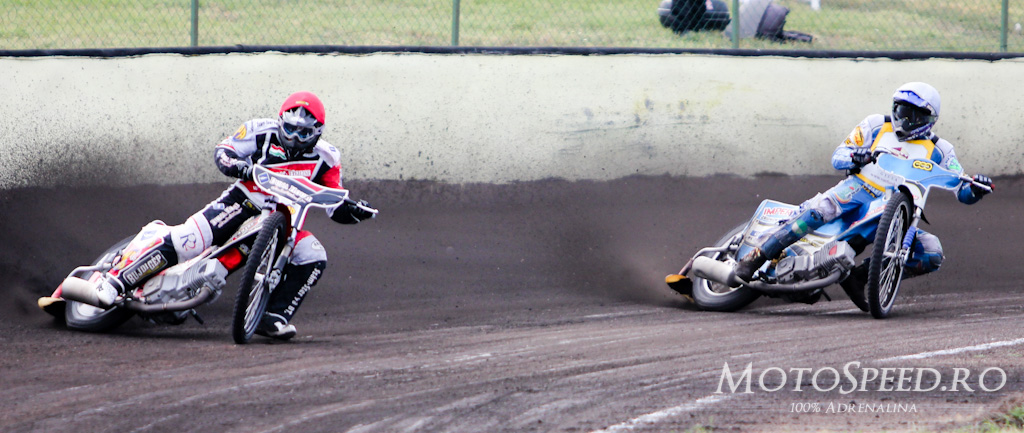 Detaliu foto - Gyula speedway race 139