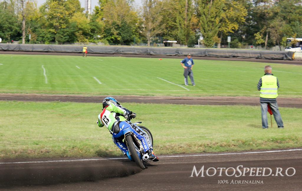 Detaliu foto - Gyula speedway race 14