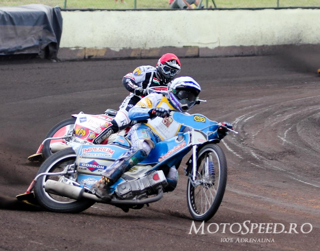 Detaliu foto - Gyula speedway race 141
