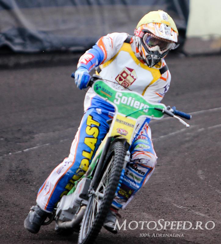 Detaliu foto - Gyula speedway race 145