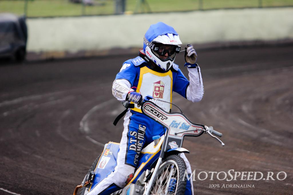 Detaliu foto - Gyula speedway race 146