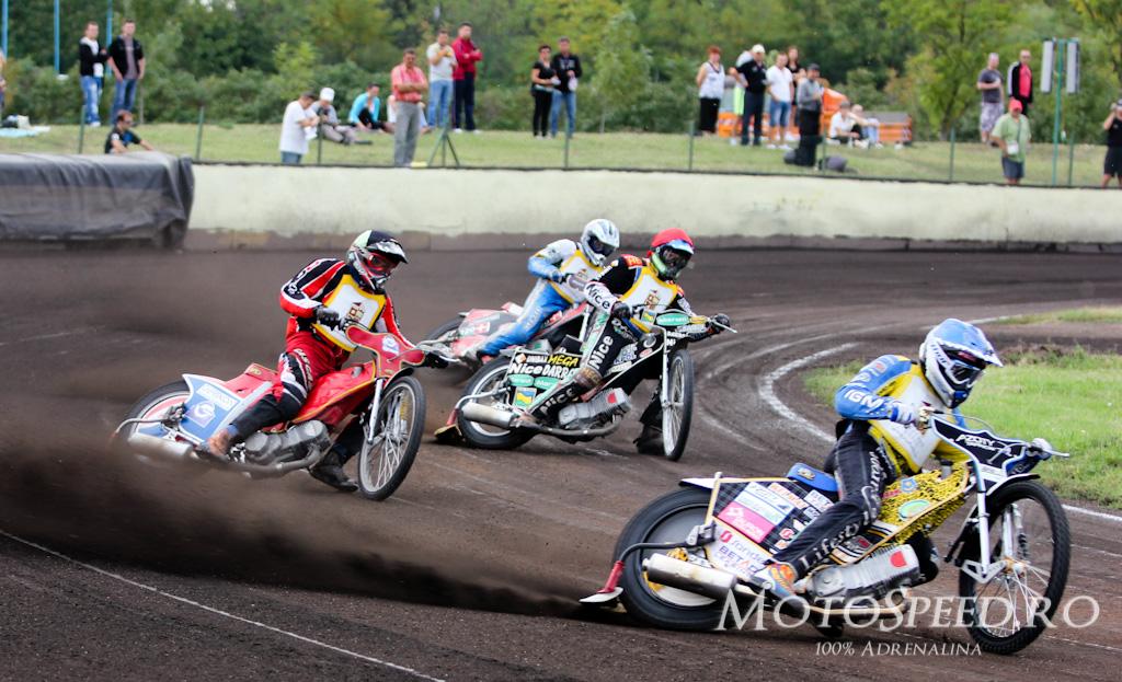 Detaliu foto - Gyula speedway race 147