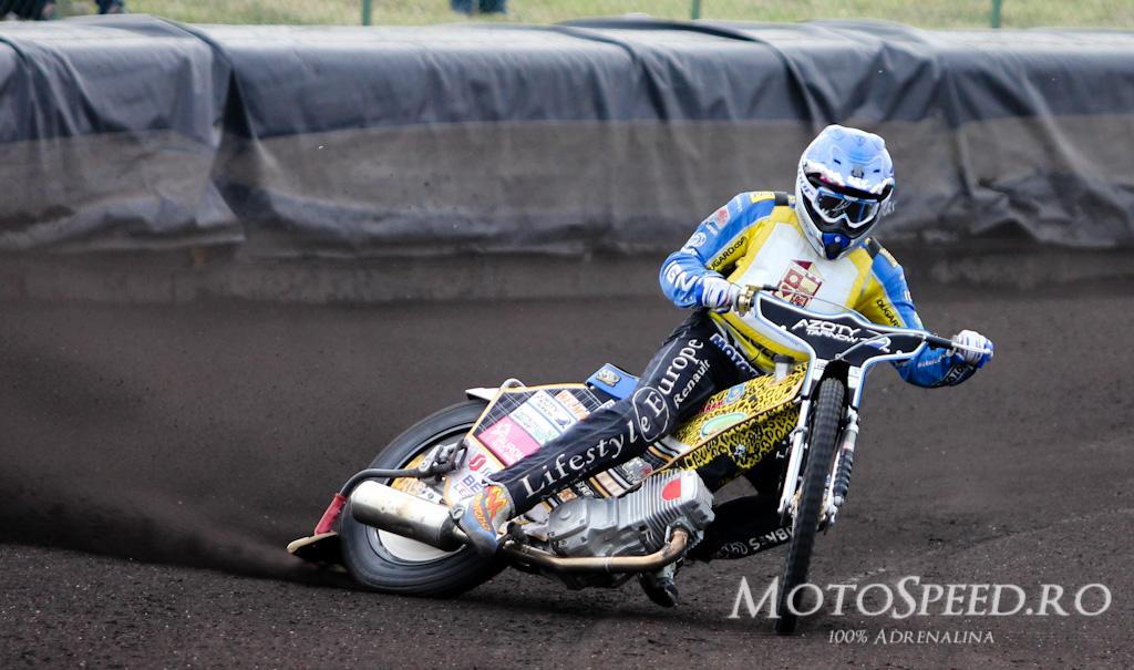 Detaliu foto - Gyula speedway race 148
