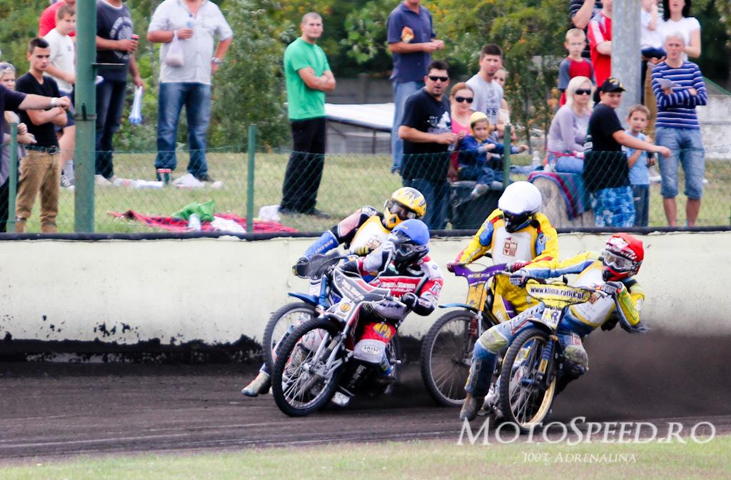 Detaliu foto - Gyula speedway race 150