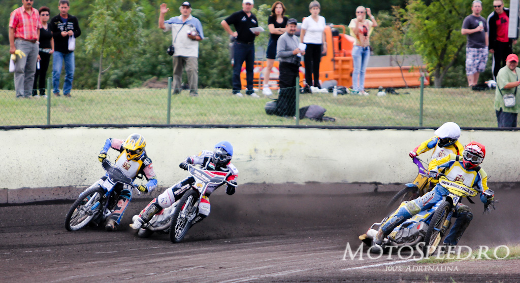 Detaliu foto - Gyula speedway race 151