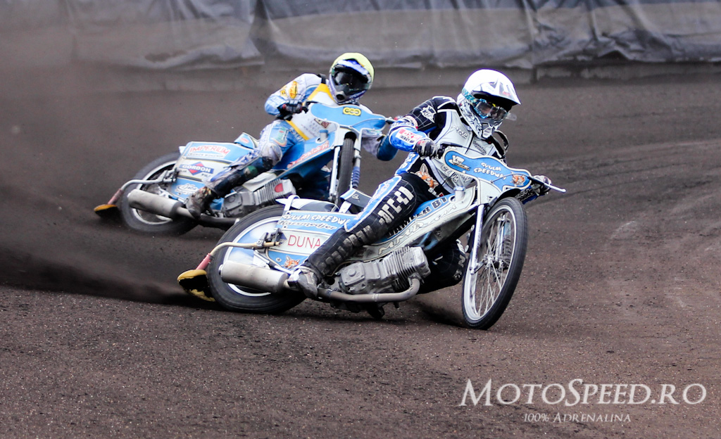 Detaliu foto - Gyula speedway race 159