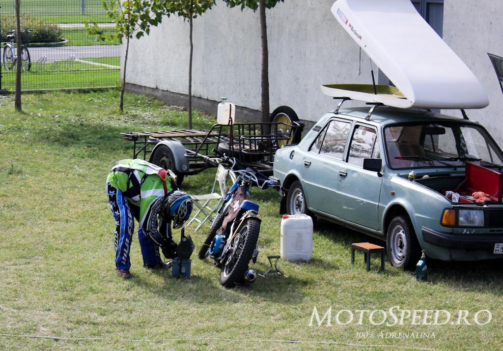 Detaliu foto - Gyula speedway race 16