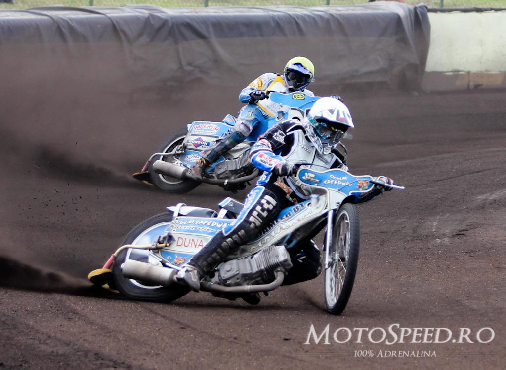 Detaliu foto - Gyula speedway race 160