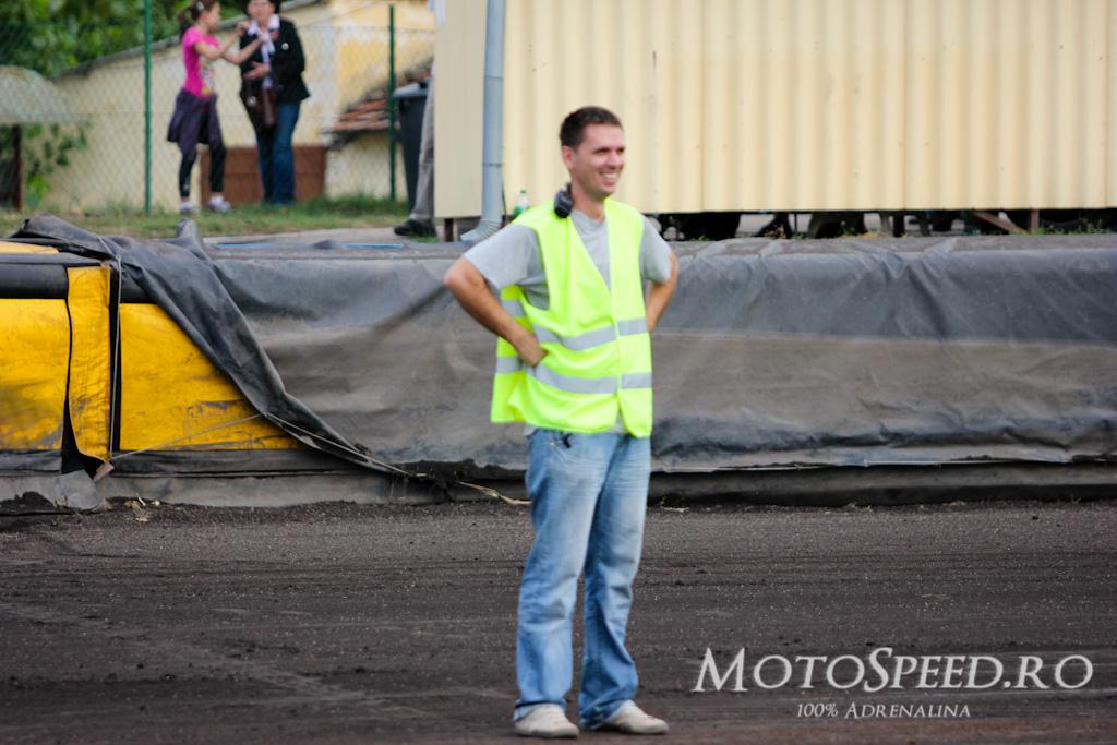 Detaliu foto - Gyula speedway race 165