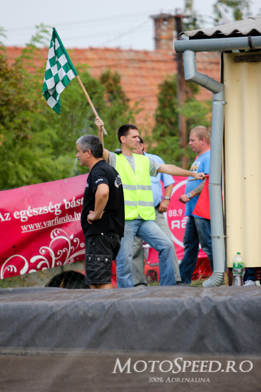 Detaliu foto - Gyula speedway race 166