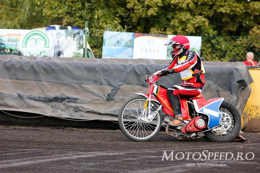 Detaliu foto - Gyula speedway race 168