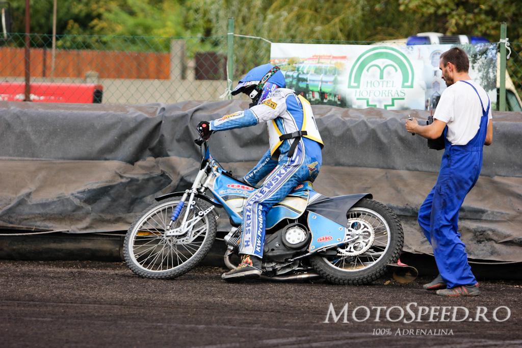 Detaliu foto - Gyula speedway race 169