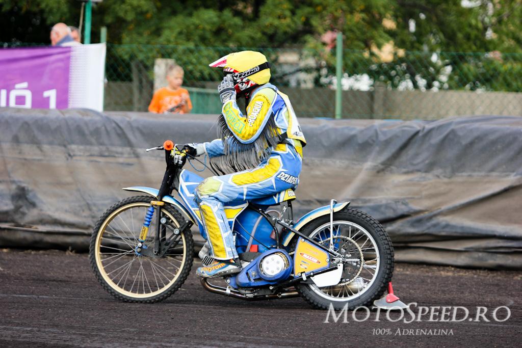 Detaliu foto - Gyula speedway race 170