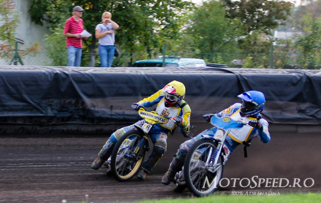 Detaliu foto - Gyula speedway race 172