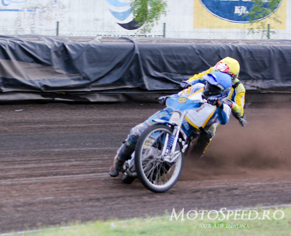 Detaliu foto - Gyula speedway race 173