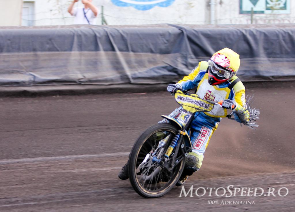 Detaliu foto - Gyula speedway race 174