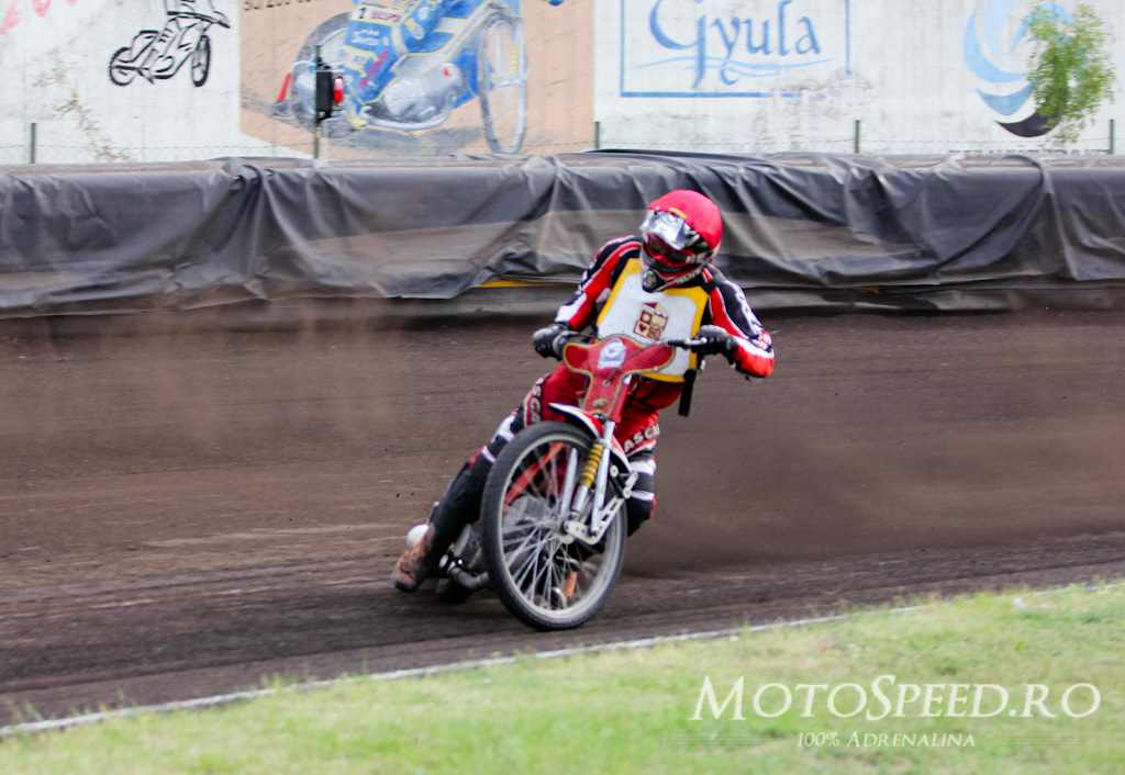 Detaliu foto - Gyula speedway race 176
