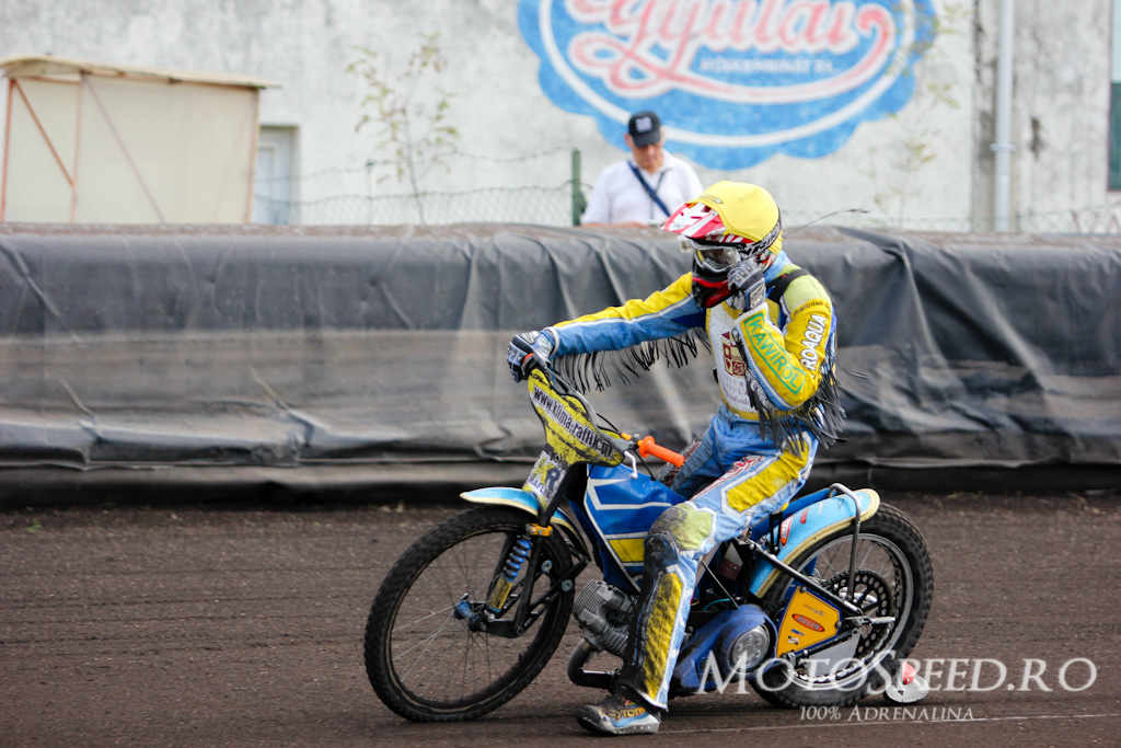 Detaliu foto - Gyula speedway race 177