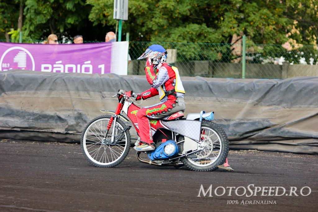 Detaliu foto - Gyula speedway race 178