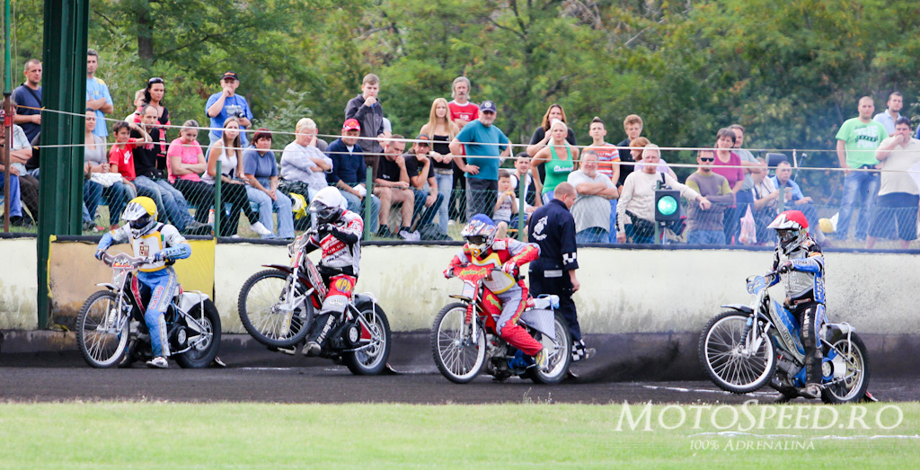Detaliu foto - Gyula speedway race 179