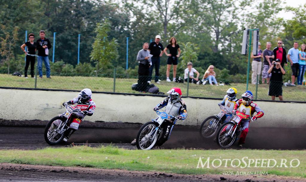 Detaliu foto - Gyula speedway race 180