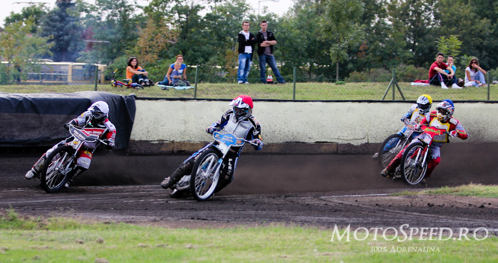 Detaliu foto - Gyula speedway race 181