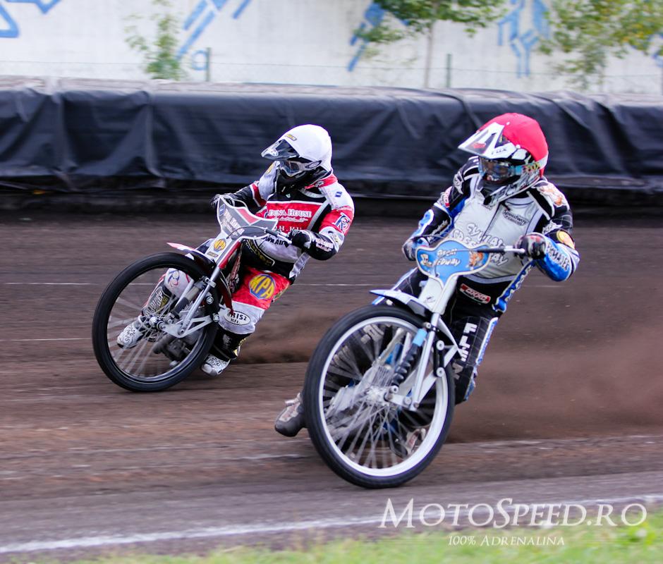 Detaliu foto - Gyula speedway race 183