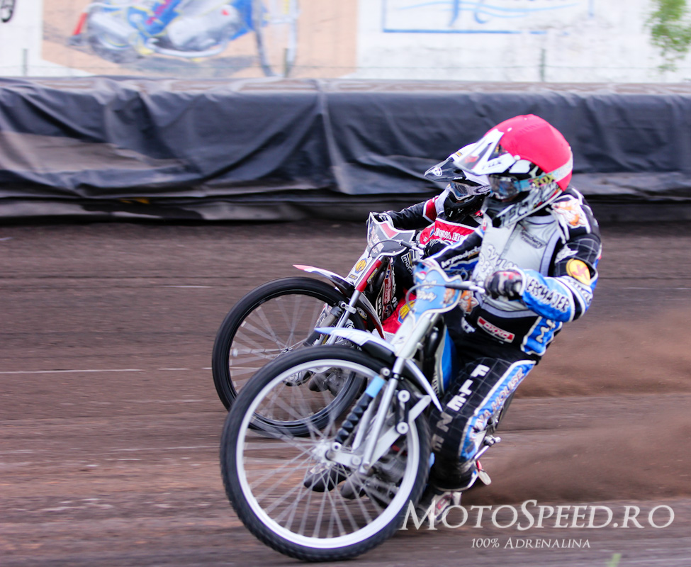 Detaliu foto - Gyula speedway race 184