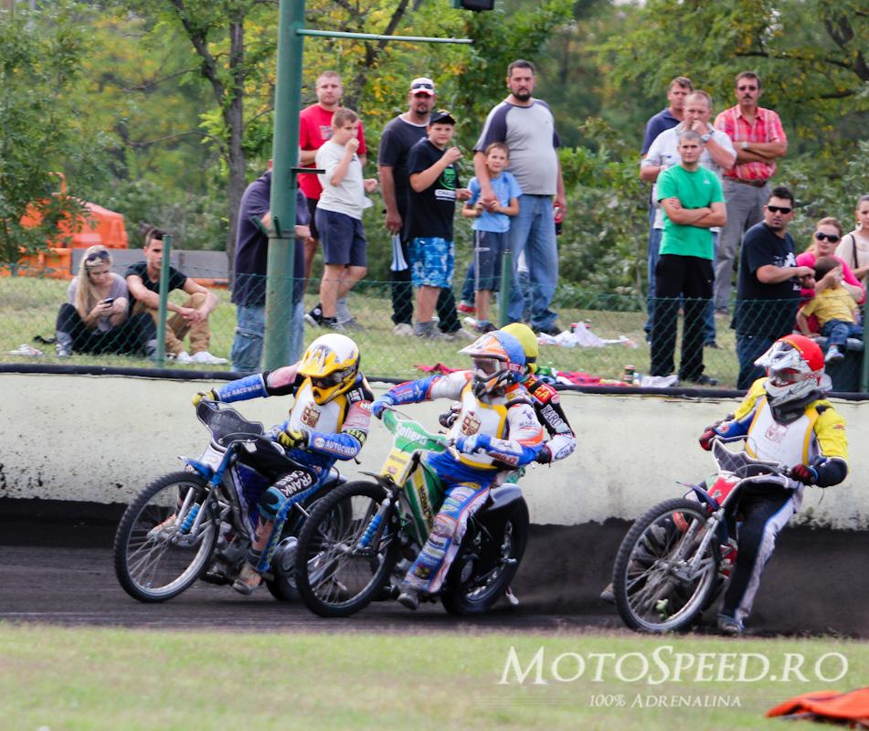 Detaliu foto - Gyula speedway race 188