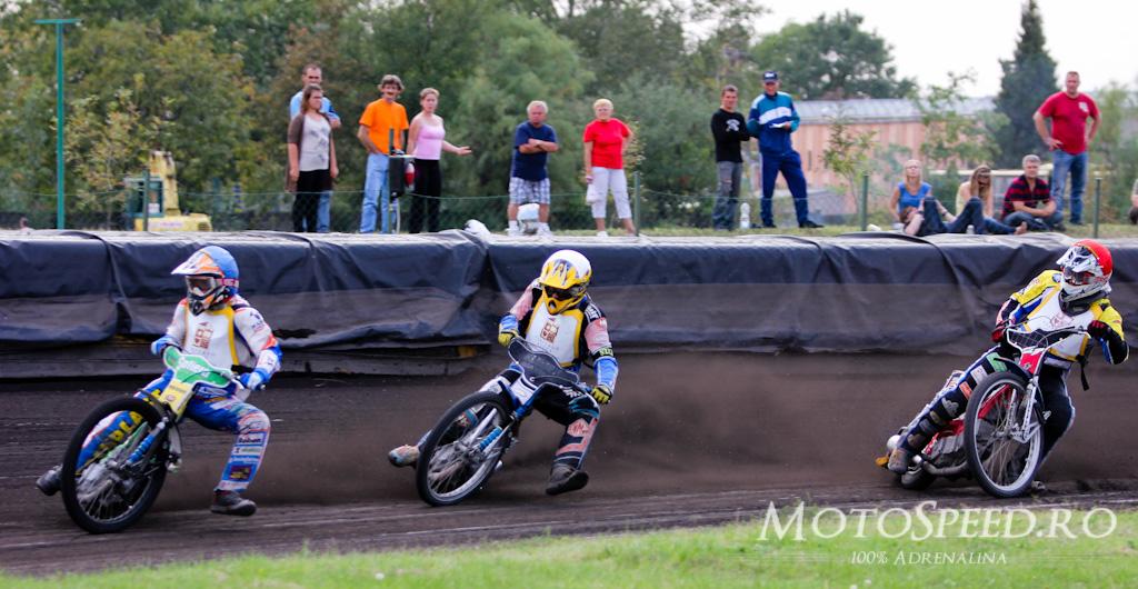 Detaliu foto - Gyula speedway race 190