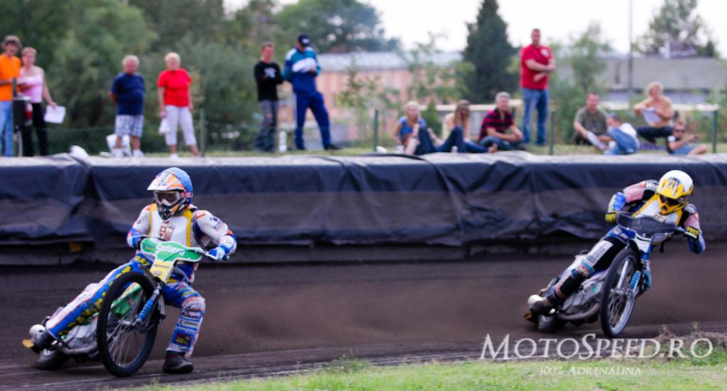 Detaliu foto - Gyula speedway race 191