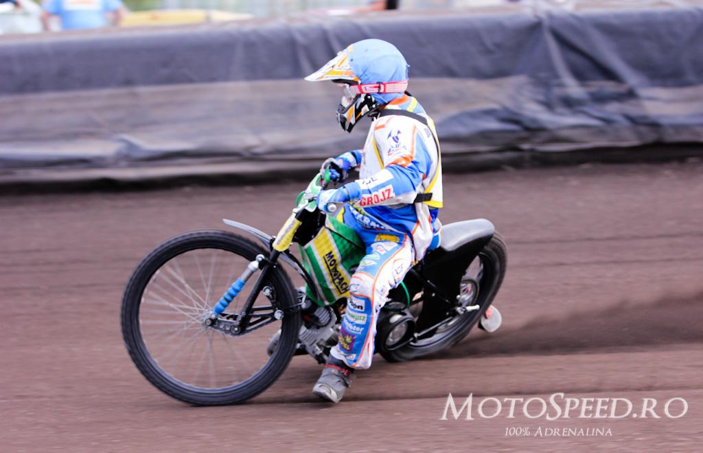Detaliu foto - Gyula speedway race 192