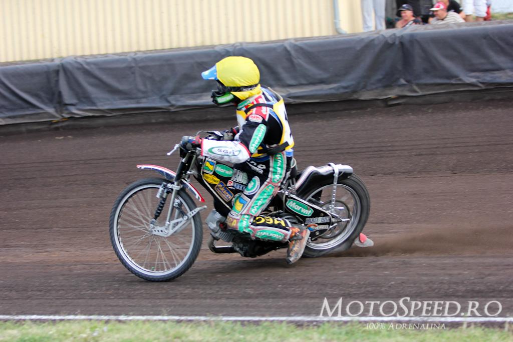 Detaliu foto - Gyula speedway race 194