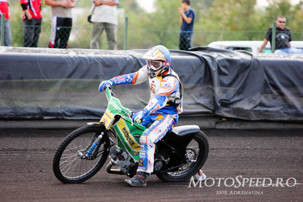 Detaliu foto - Gyula speedway race 195