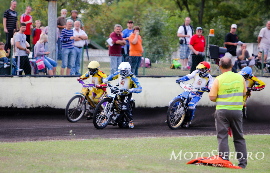 Detaliu foto - Gyula speedway race 197