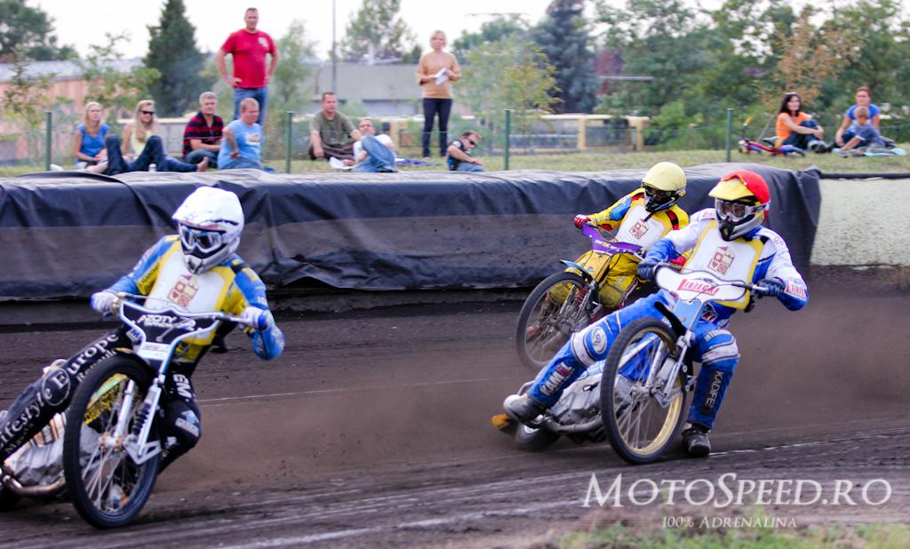Detaliu foto - Gyula speedway race 199