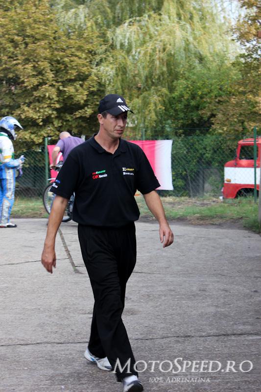 Detaliu foto - Gyula speedway race 2