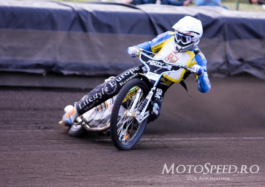 Detaliu foto - Gyula speedway race 200