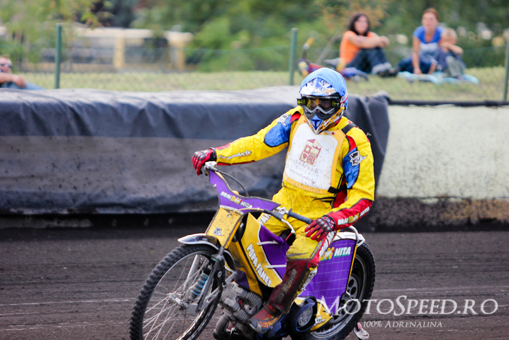 Detaliu foto - Gyula speedway race 203