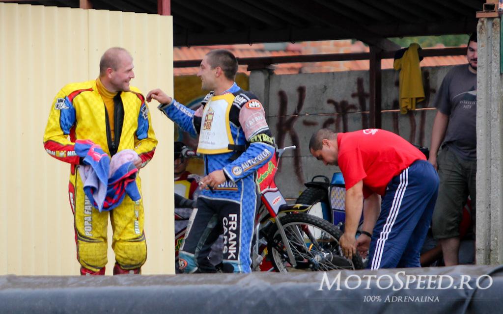 Detaliu foto - Gyula speedway race 204
