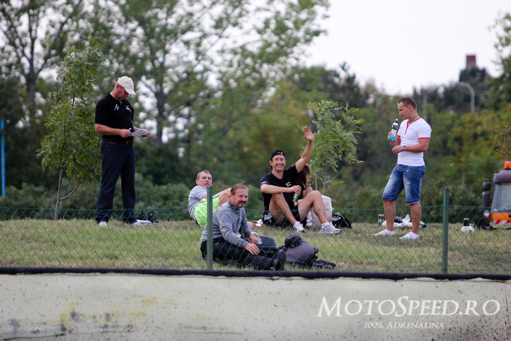 Detaliu foto - Gyula speedway race 205