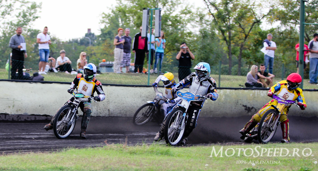 Detaliu foto - Gyula speedway race 206